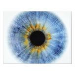 Blue Eyeball Announcement
