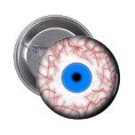 Blue Eyeball Button