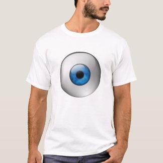 Blue Eyeball T-Shirt