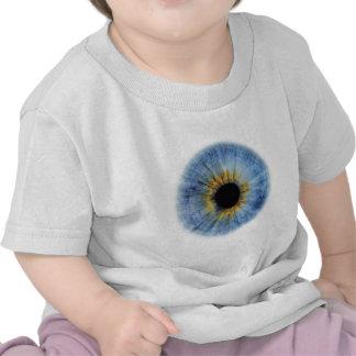 Blue Eyeball Tshirt