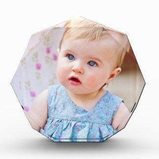 Blue-Eyed Baby Girl Award