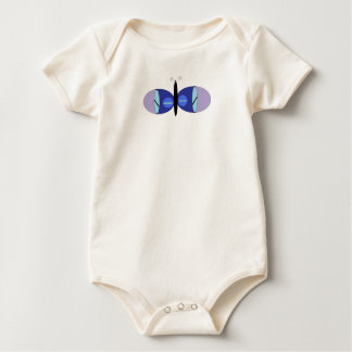 Blue Eyed Butterfly Creeper