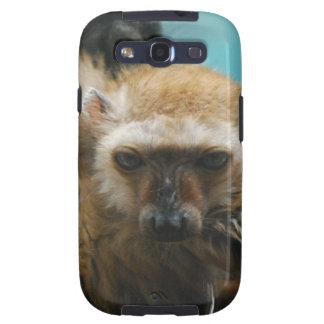 Blue Eyed Lemur Samsung Galaxy Case Galaxy SIII Case