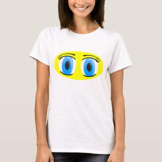 Blue Eyed T-Shirt