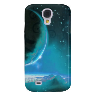 Blue eyed world galaxy s4 covers