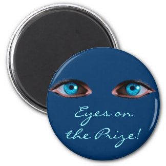 BLUE EYES Series Magnet