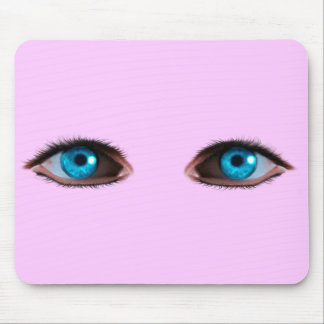BLUE EYES Series Mouse Pad