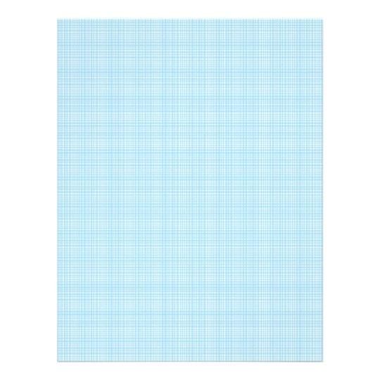 Blue fabric scrapbook paper design