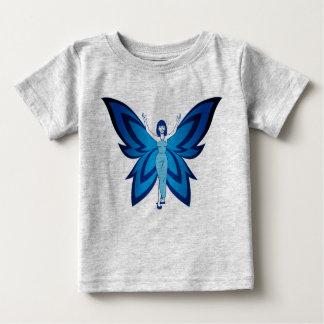 Blue Faery baby jersey t-shirt