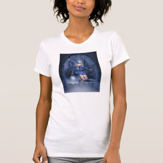 Blue fairy and lamplighter T-Shirt