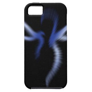 Blue Fairy Light iPhone SE/5/5s Case