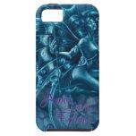 Blue Fairy Phone case iPhone 5 Cases