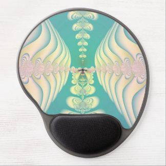 Blue Fairytale Gel Mouse Pad