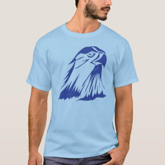 Blue Falcon image T-Shirt
