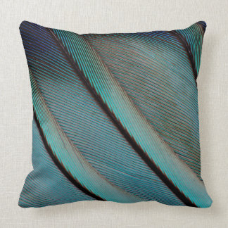 Throw Pillows With Feather Design : Feather Pillows - Decorative & Throw Pillows Zazzle