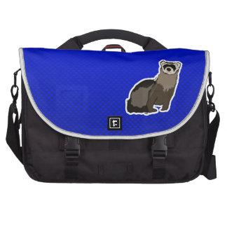 Blue Ferret Bag For Laptop