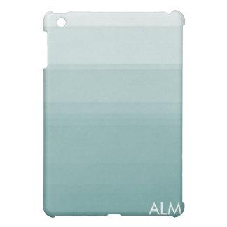 Blue Fields  iPad Mini Cover