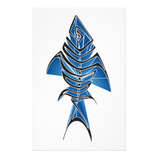 Blue Fin Stationery