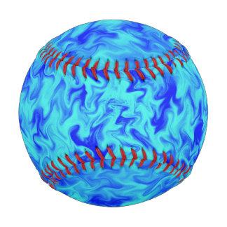 Blue Fire Baseball