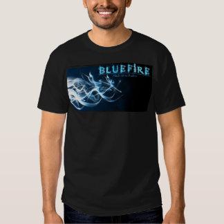 Blue Fire Studios Machinima Group T Shirt