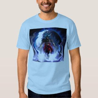 Blue Fire T-Shirt