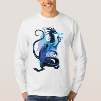Blue Fire  T-Shirts