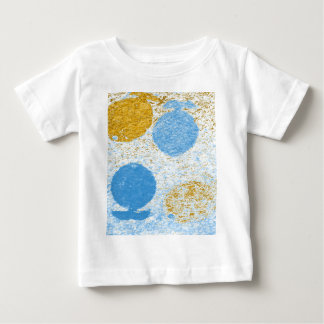 blue fish baby T-Shirt