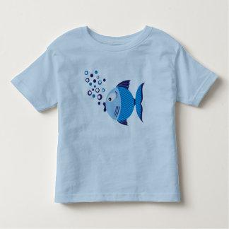 Blue Fish Basic Light kids T-shirt