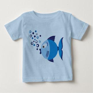 Blue Fish Basic Light T-shirt