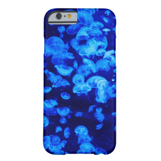 Blue Fish I Phone 6 Barley There Barely There iPhone 6 Case