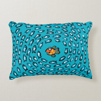 Small Pattern PillowsDecorativeThrow PillowsZazzle