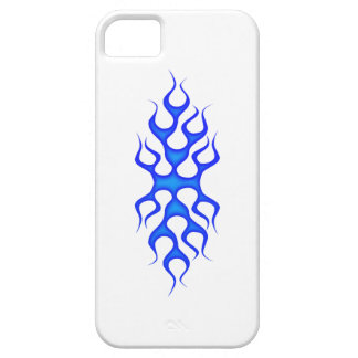Blue Flame Case