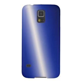 blue  flash galaxy s5 case