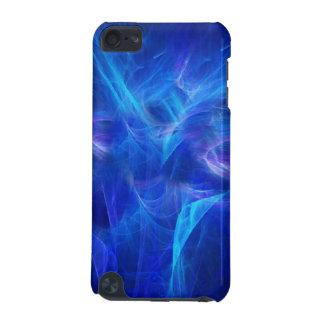 Blue Flash Speck Case