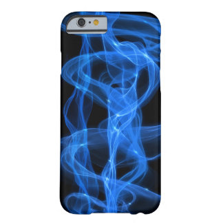 Blue Fleming Barely There iPhone 6 Case