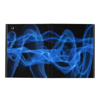 Blue Fleming iPad Case