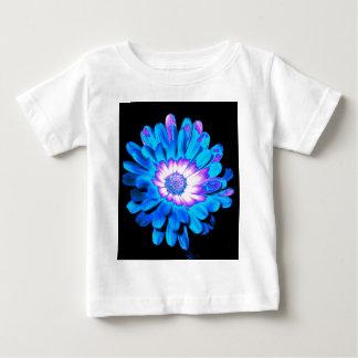 BLUE FLOWER BABY T-Shirt