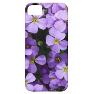 Blue Flowers iPhone SE/5/5s Case