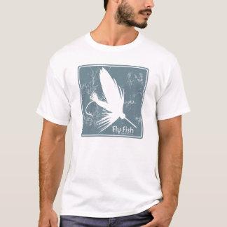 Blue Fly Fish T-Shirt