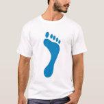 Blue Foot T-Shirt