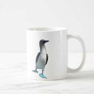 Blue Footed Boobies Classic White Coffee Mug