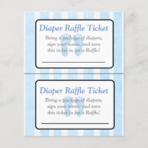 Blue Footprints Themed baby shower games