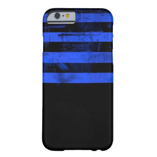 Blue Freedom of Speech Barely There iPhone 6 Case