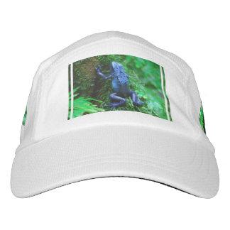 blue-frog-1.jpg headsweats hat