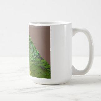 Blue Fronted Amazon Coffee Mug