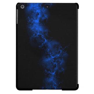 Blue Fusion iPad Air Cover