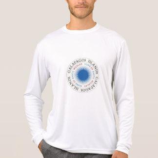 Blue Galapagos Shirts