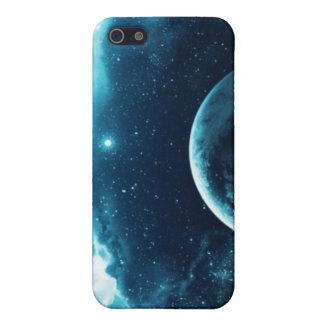 Blue galaxy iPhone 4/4s Speck Case