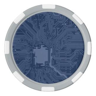poker circuit