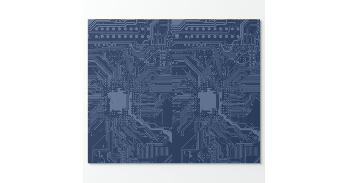 Electronic Communication Circuit Board Business Business Card Zazzle